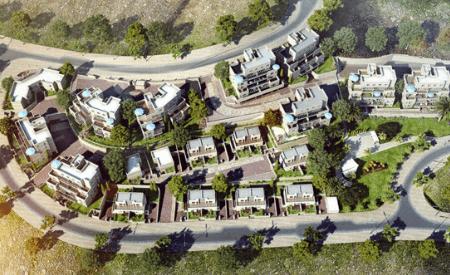 מקורי שכונת סנסן בצור הדסה - ריכוז פרויקטים ודירות למכירה CC-37