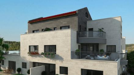מותג חדש שכונת סנסן בצור הדסה - ריכוז פרויקטים ודירות למכירה UC-28
