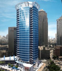 מגדל ספיר ר