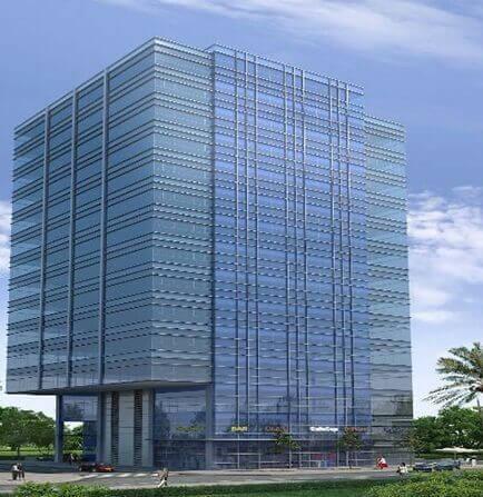 בית נועה משרדים חדשים למכירה