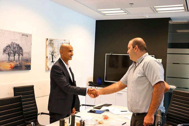 """עורך דין נדל""""ן ומקרקעין שמואל גרנאי"""