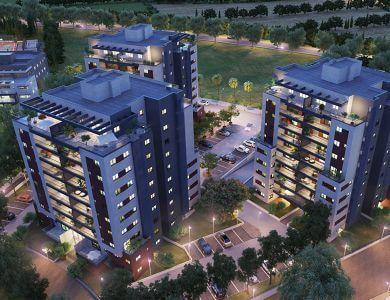 מתקדם דירות חדשות למכירה - דירות בפרויקטים חדשים + מחירים [2019] BN-12