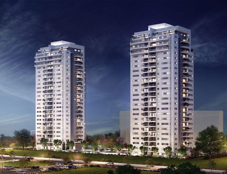 מאוד דירות חדשות למכירה - דירות בפרויקטים חדשים + מחירים [2019] MM-55