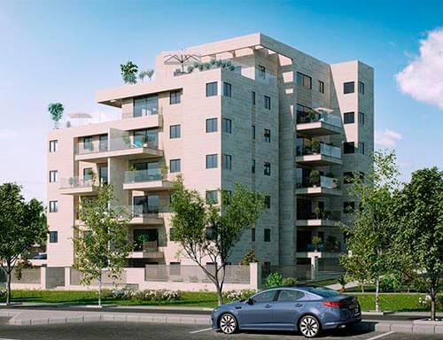 מיוחדים דירות חדשות עד מיליון וחצי שקל למכירה - דירות עד 1.5 מיליון ₪ WQ-82