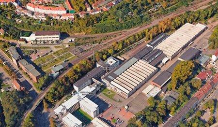 השקעה במרכז לוגיסטי בגרמניה mhr1
