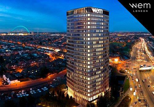 מגדל wem london קנדה ישראל