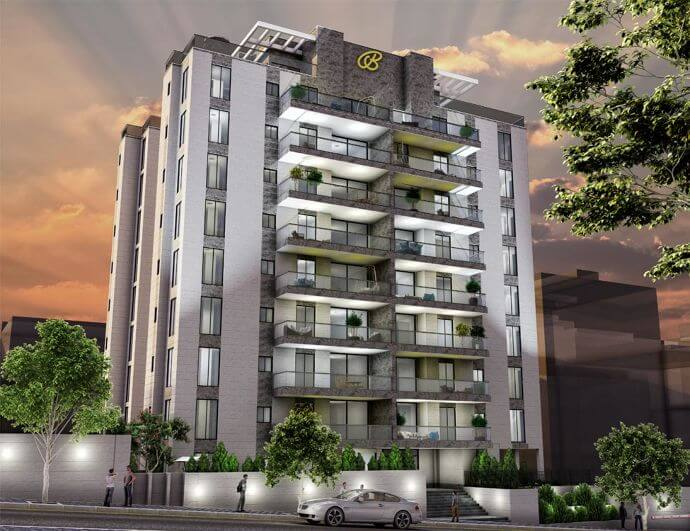 טוב מאוד פרויקטים חדשים ברחובות, דירות חדשות ברחובות החל מ-1.2 מיליון ₪ WO-24