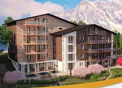 דירות נופש בשוויץ למכירה