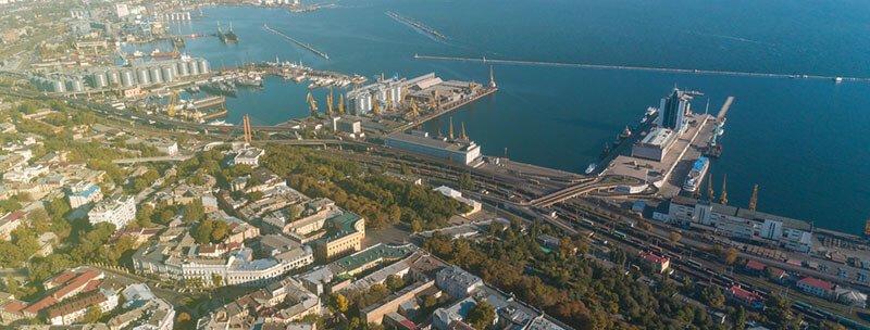 השקעות נדלן באודסה שבאוקראינה