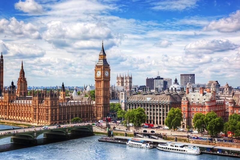 השקעות נדלן בלונדון מדריך