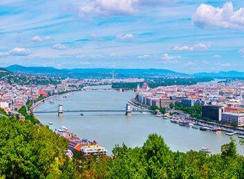 השקעה בבודפשט
