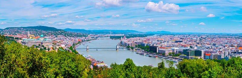 דירות להשקעה בודפשט