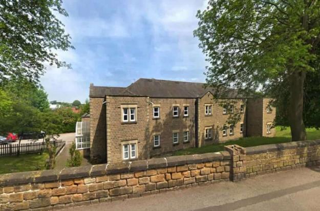 G CAPITAL השקעה בדיור מוגן באנגליה