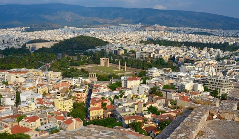 """נדל""""ן באתונה"""