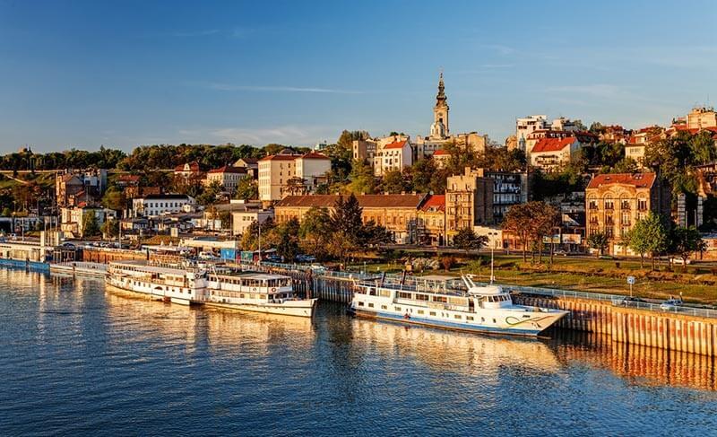 """השקעות נדל""""ן בסרביה - נדלן מאסטר"""