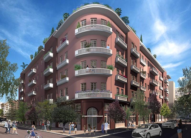 סלוניקי פרויקט CARAVAN SERAI