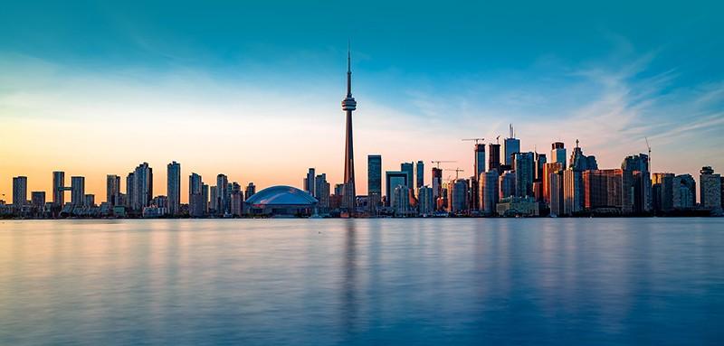 קרן 35 השקעה בקנדה