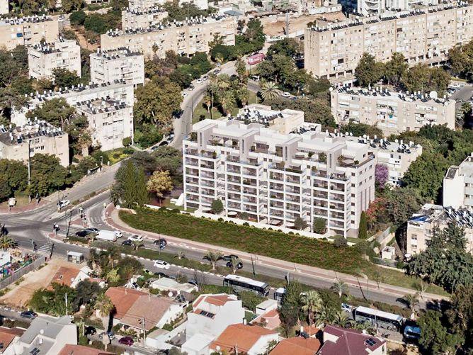 ספארק תל אביב