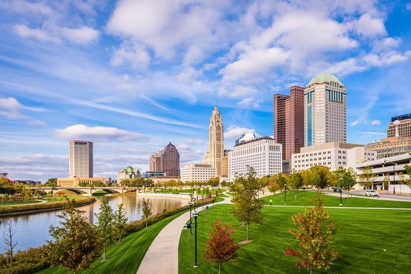 """השקעות נדל""""ן באוהיו עם חברת Vision & Beyond"""