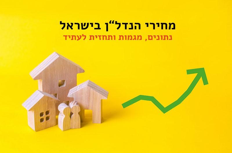 נדלן בישראל מחירים