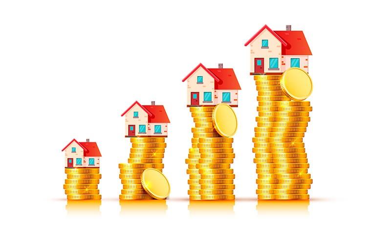 מחירי נדלן ודיור בישראל